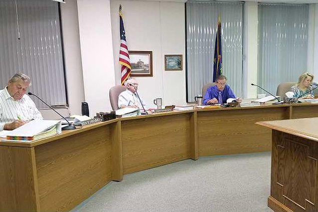 new deh county commission budget pic web