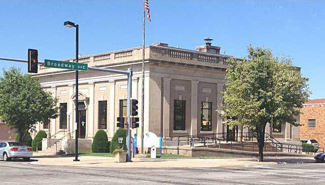 new deh county commission crisis center precede pic