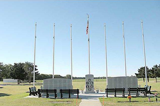 new deh county update vet memorial pic web