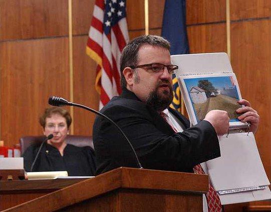 new deh longoria verdict defense argument