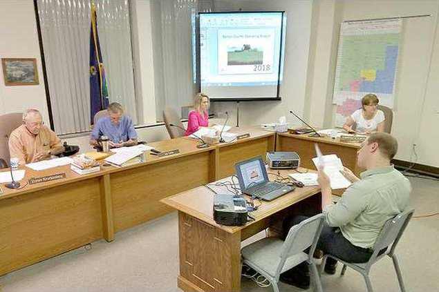 new deh more couinty commission budget hearing pic web