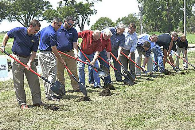 new deh transload facility ground breaking main pic web
