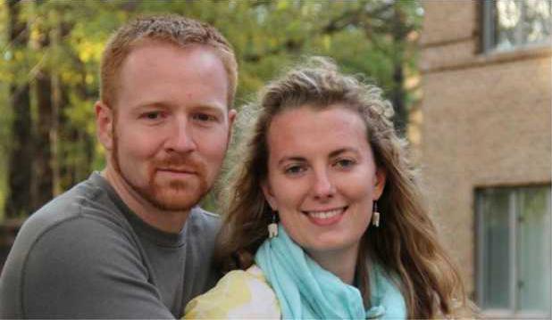 new kl eli and Margaret sweaney