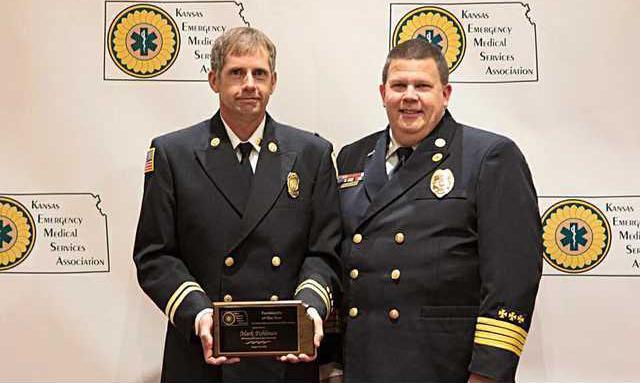 new re EMS award