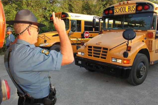 new re School safety