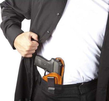 new re conceal carry