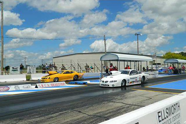 new re drag races  web