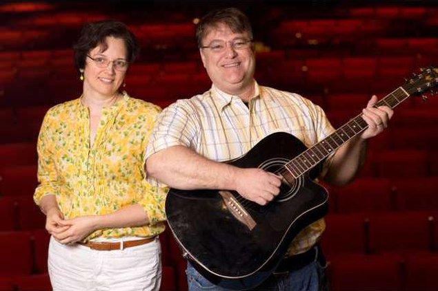 new slt musical couple