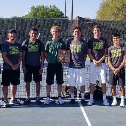 oiler tennis