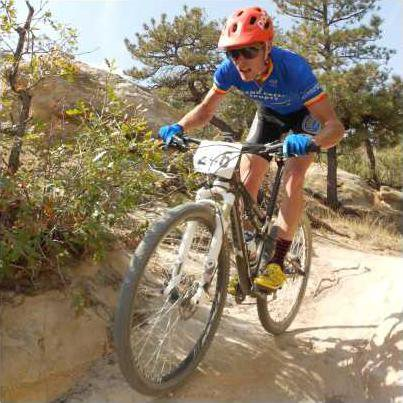 spt CP Chambers biking