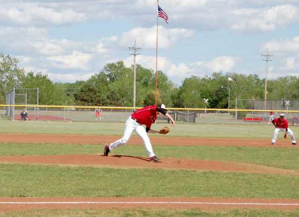 spt NICK NEY PITCHING