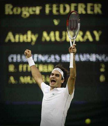 spt ap Federer