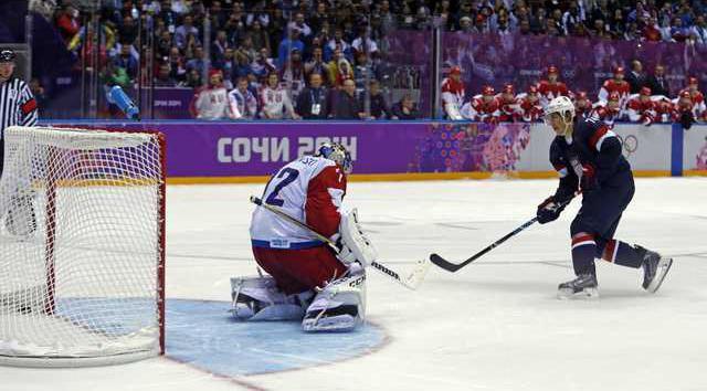 spt ap Oly USA hockey