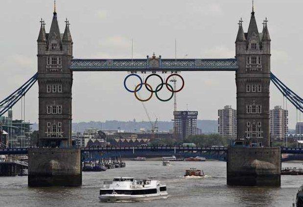 spt ap Olympics