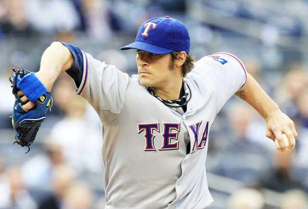 spt ap Rangers pitcher