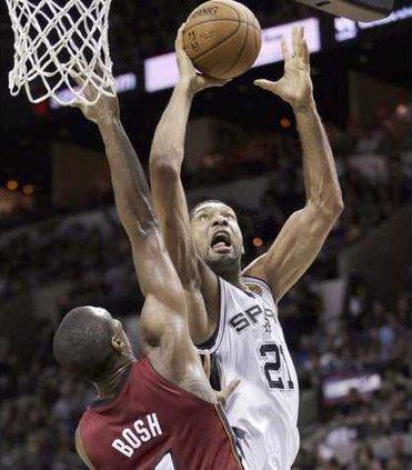 spt ap Spurs Duncan