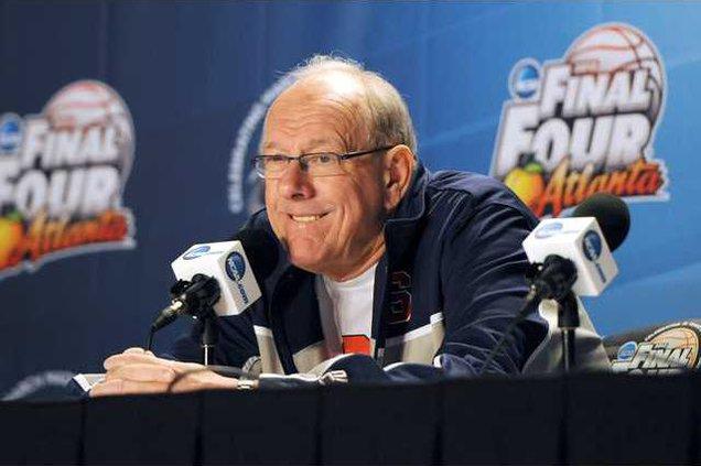 spt ap WEB Syracuse coach