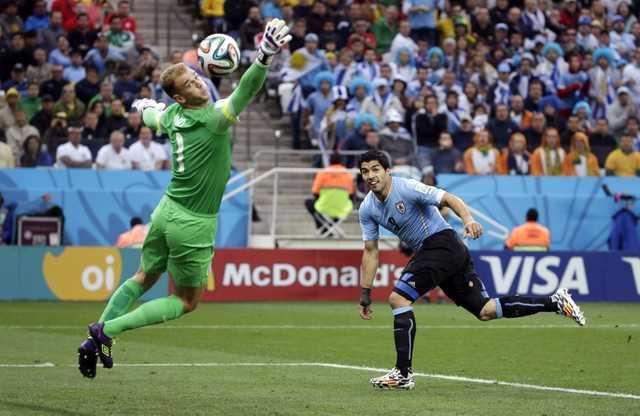 spt ap World Cup Suarez