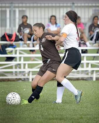 spt deh gbhs girls soccer kaily griffith