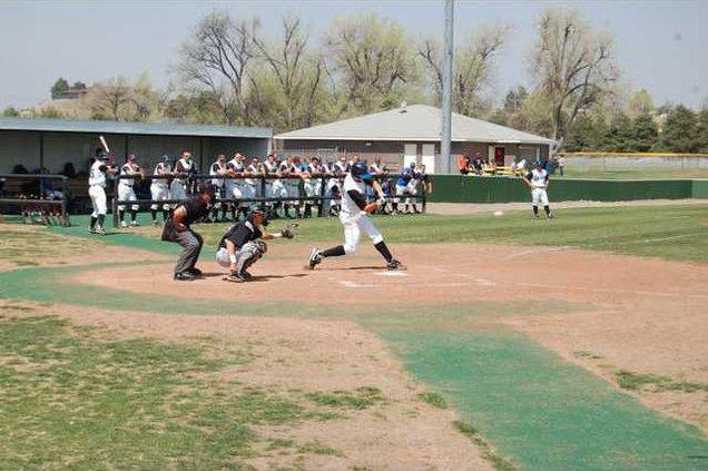 spt kp BCC Baseball Slauter