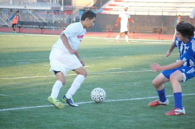 spt kp GBHS Soccer Arias