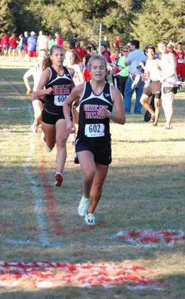 spt kp GBHS X Country Tuey Stein