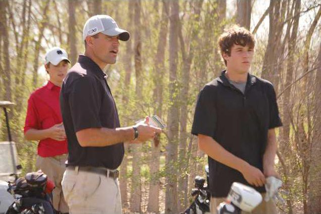 spt kp GBHS golf Stein  Haney
