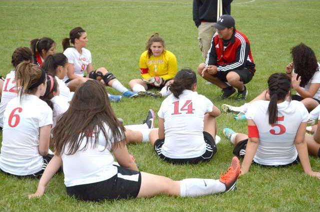 spt kp GBHS soccer