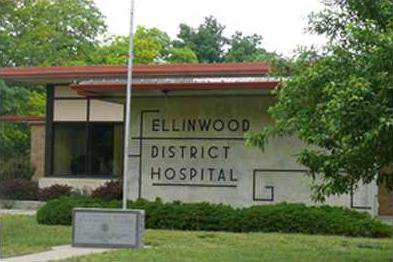Ellinwood Hospital and Clinic