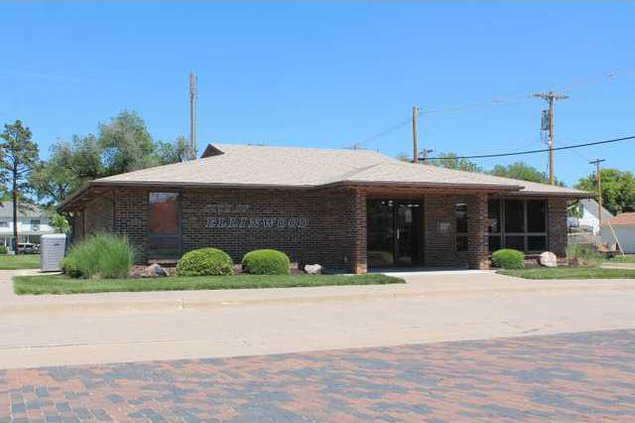 Ellinwood city offices