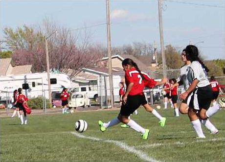 GB middle soccer