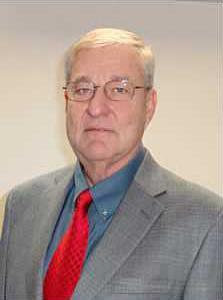 Howard Partington
