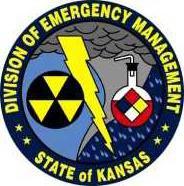 Kansas Division of Emergency Management logo.png