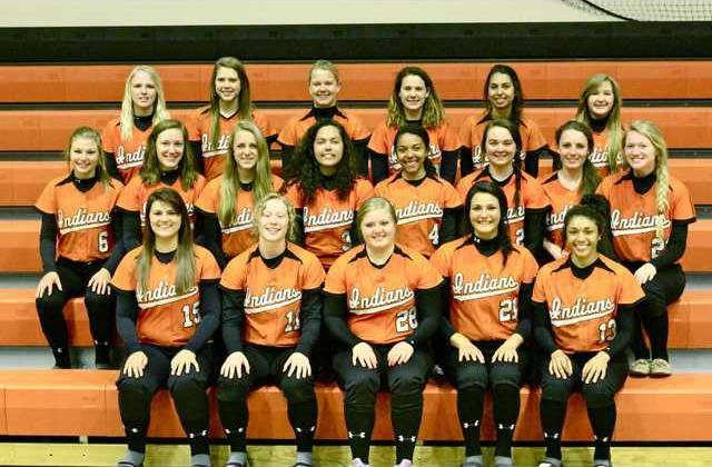 LHS Softball
