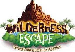chu slt wilderness escape VBS