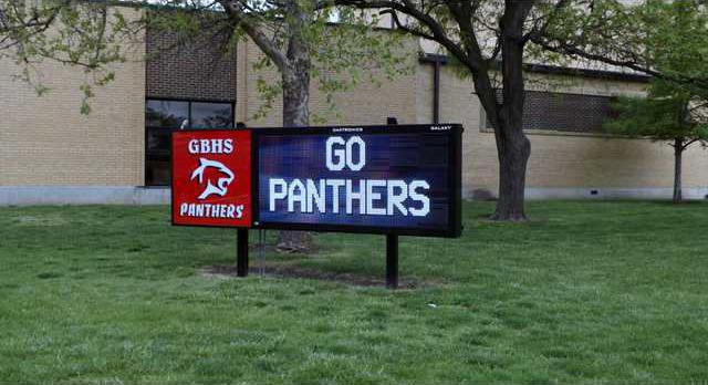 go-panthers