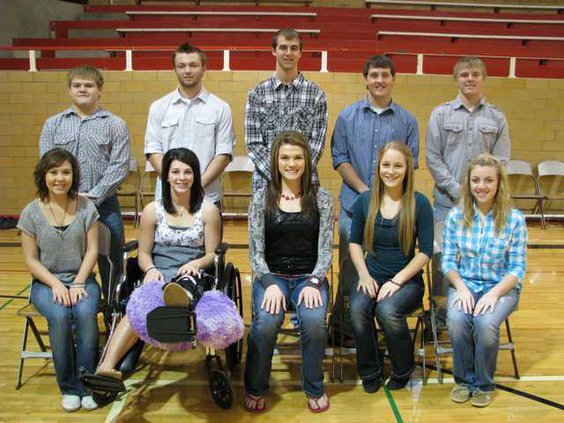 hoi kl homecoming candidates