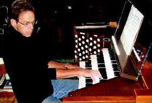 hoi slt concert organ