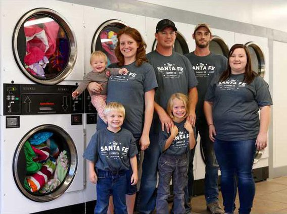 laundry owners