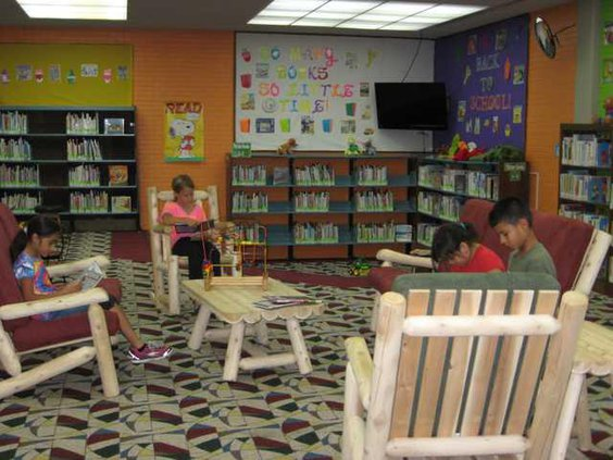 loc or news slt library-kids-furniture