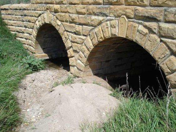 new ces stone bridge replace pic
