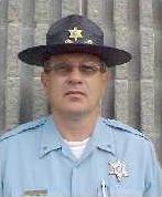 new deh ECSO sheriff Tracy ploutz mug