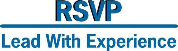new deh RSVP logo