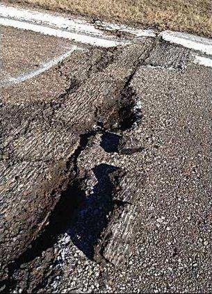 new deh airport runway damage pic