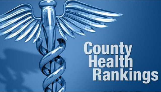 new deh barton county commission health rankings  logo