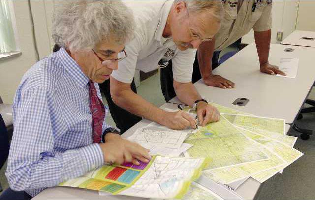 new deh byway bike plan meeting pic