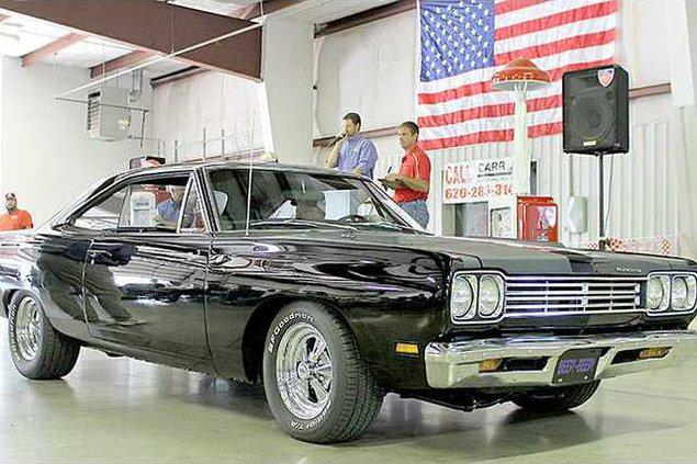 new deh car auction pic web