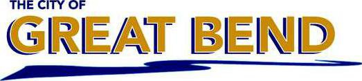 new deh city council IT Great Bend Logo-