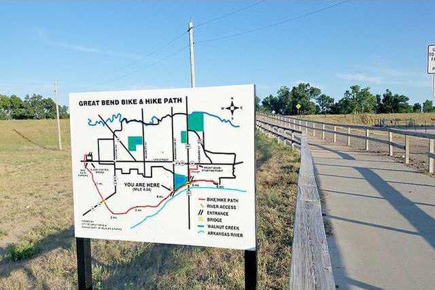 new deh city council bike trail pic web
