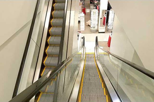 new deh city council pennys store escalator pic web